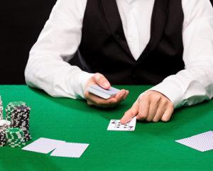 ganar en blackjack