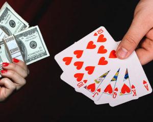 poker dinero real